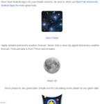 Astronomy Tools