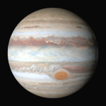 Top 10 AMAZING Facts About PLANET JUPITER