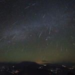 2016 Geminids meteor shower